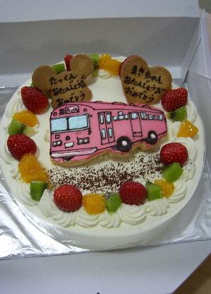 子どもとの時間 バースデーケーキは特別 flyers web flyers design の